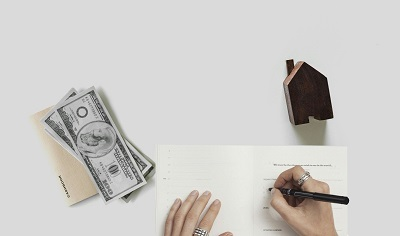 収入の悩み,副業